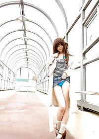 Japanese amateur outdoor 059