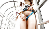 Japanese amateur outdoor 059
