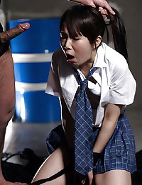 Bound & Used Asians
