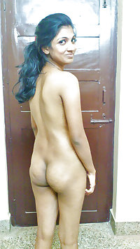 Assorted Indian asses 2