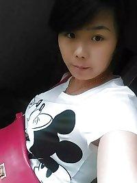 Big Boobs Chinese Girl