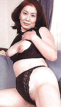 Japanese Mature Woman 37