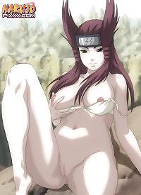 Naruto Hentai HD pics #1