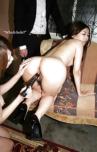Sexy asian captions 22