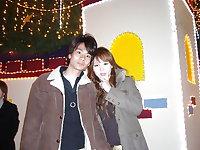 Japanese Couple Collection 05 - Kubota Takeshi 1
