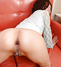 Japanese housewife fucked by british guy
