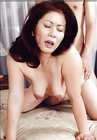 Japanese Mature Woman 38