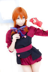 Japanese Cosplay Cuties-Lenfried (36)