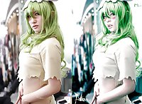 Cosplay or Costume play vol 8