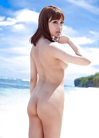 Cute Japanese Teen Kirara Asuka