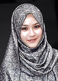 Malay Hijab Collection