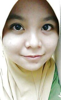 Malay Hijab Collection