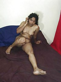 DESI HOT & SEXY BALA - SOUTH INDIAN - 005