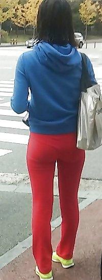 Korean Sluts on the Street