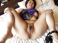 Asian matures and milfs 10