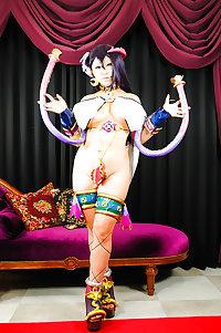 Cosplay (ecchi, sexy & nude) 15