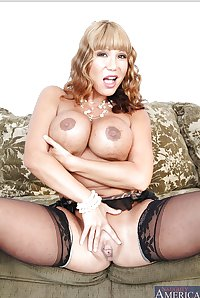 Queen of anal Ava Devine