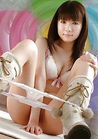 Beautiful asian ladies 9