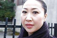 Japanese cute wife Naoko