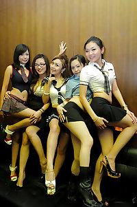 Asian amateurs