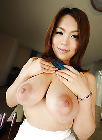 Big Tits Of Japan 3