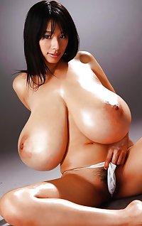 Busty japanese girls