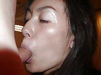 Yokohama Housewife threesome 3P