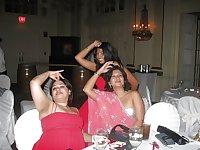 DESI AUNTIES AND BHABHI