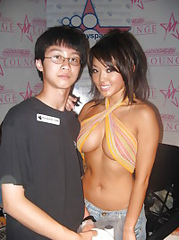 for  the love of Asian women